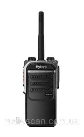 Радиостанция цифровая Hytera PD 605 / 605G