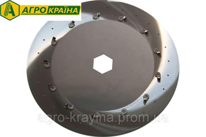 Высевающий диск Gaspardo 36x1,1 G22230317