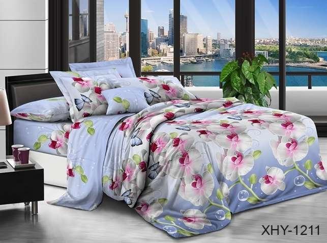 Комплект постельного белья XHY1211