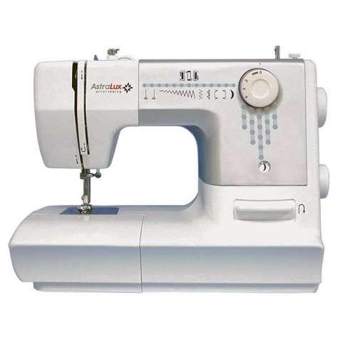 Нужна швейная машинка