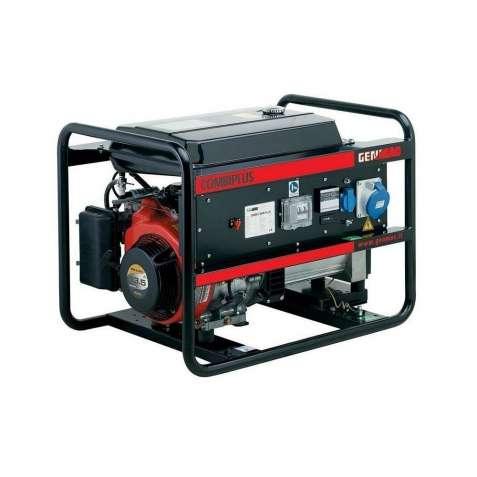 Бензиновый генератор GENMAC 4,4 кВт (Италия)