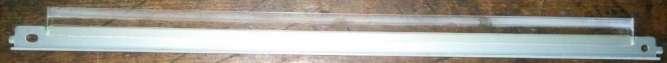 Лезвие очистки  ремня переносу (ракель) IBT cleaner blade Xerox DC-50