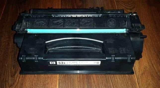 Картридж HP 53Х для принтера или мфу HP LJ M2727/P2015
