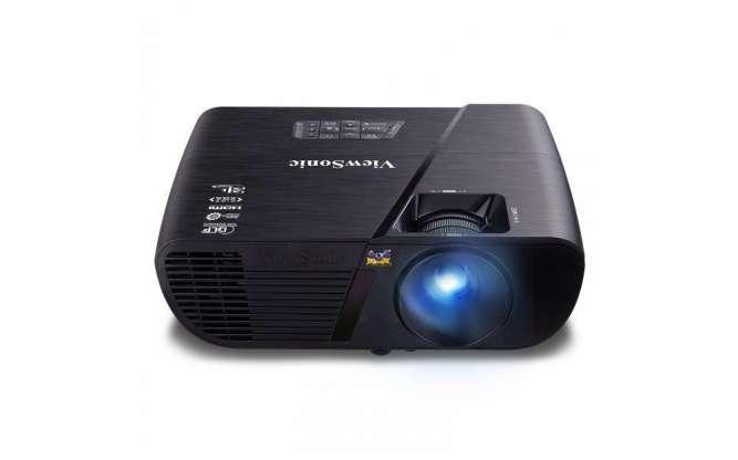 Проектор ViewSonic PJD5555W, 1280х800 (3D DLP)