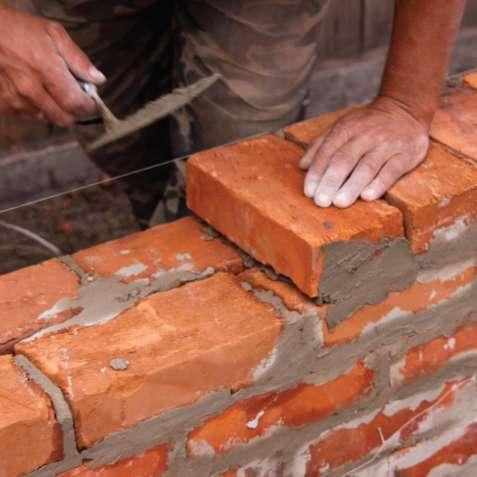 Проверенная работа для строителей в Венгрии