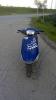продам скутор Honda tact 16 ,в хорошем состоянии title=