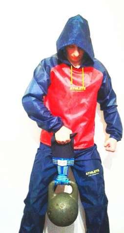 Хваты-рукава для борцов
