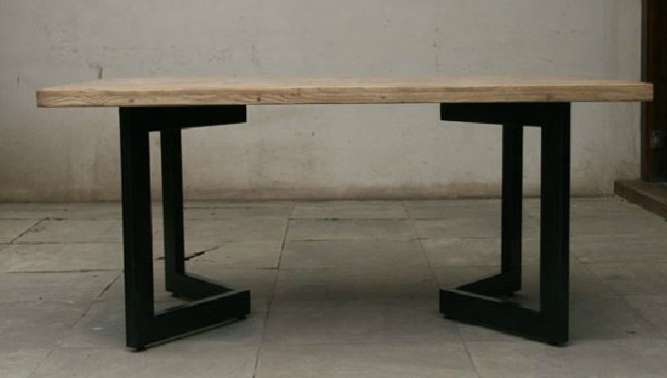 Опора для стола. Каркас стола. Ножки для стола. Подстолье. Стол Лофт
