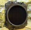 Кетерпиллер DR 15K . 2012 - Сердцевина радиатора охлаждения