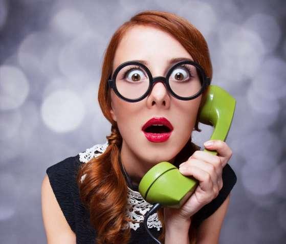 Вакансия: оператор Call-центра (с ежедневными выплатами)