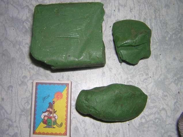 Паста ГОИ (СССР) может использоваться: для полировки изделий