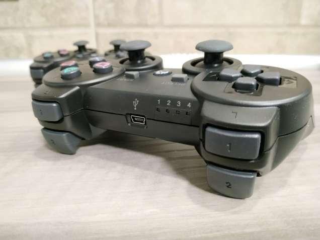 Геймпад джойстик Dualshock 3 для PS3