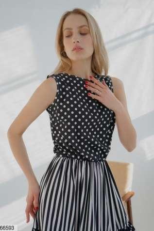 Летнее  платье с  принтом - зображення 2