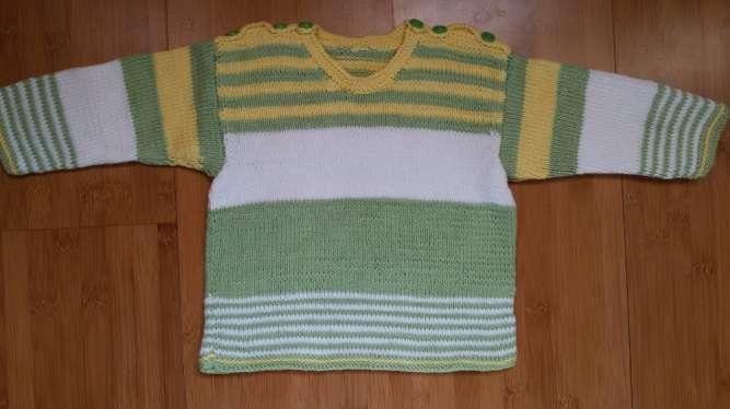 Продам пуловер для ребенка