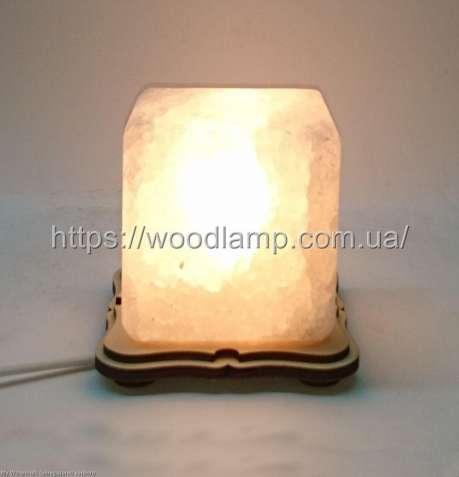 Соляной светильник 8,5 8,5, лампа,ночник