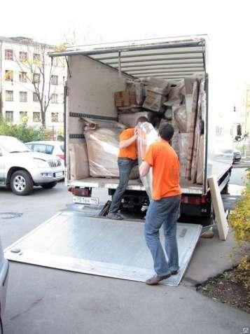 Вывоз строительного мусора. Услуги грузчиков
