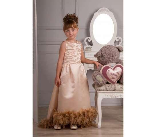 c116b0f899dc6c7 Прокат детских платьев на утреник и обуви, Киев: 500 грн - детский ...