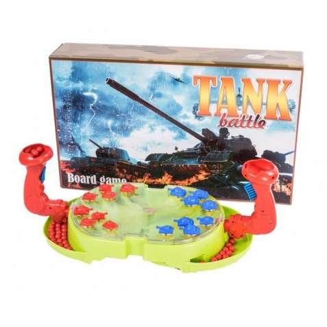 Настольная игра Танковый бой 694 Орион