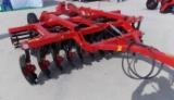 Борона Паллада 3,2 метра захват на трактор МТЗ 892 title=