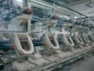 Оборудование для производства санфаянса