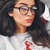 Стильные имиджевые очки, реплика бренда Mark Jakobs, в наличии!!!