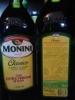 Оливковое масло Monini 1 л Первый холодный отжим. title=