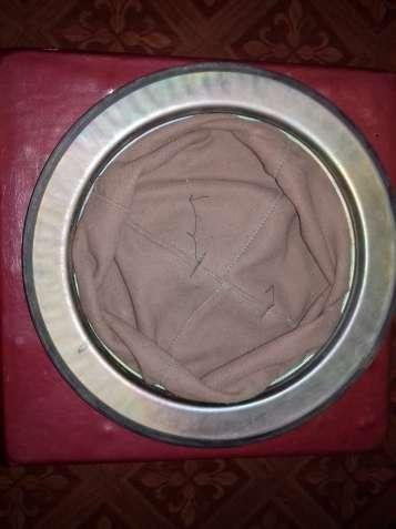 Мешок на пылесос Аудра