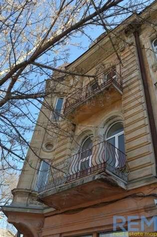 Эксклюзивная однокомнатная квартира в центре Одессы