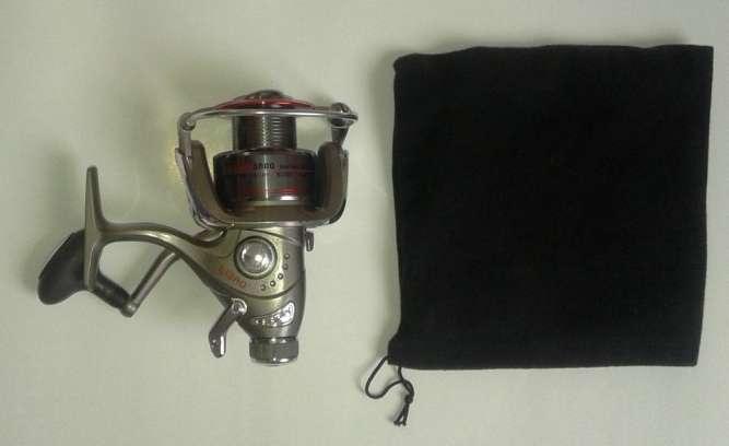 Безынерционная  катушка Libao  Walkman 5000
