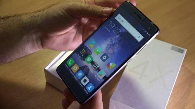 Xiaomi Redmi Note 3 на 2 сим карти оригинальний - изображение 3