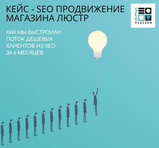 Seo продвижение сайтов в Киеве, сео оптимизация сайта, вывод в топ-3,5