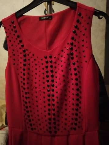 Платье н