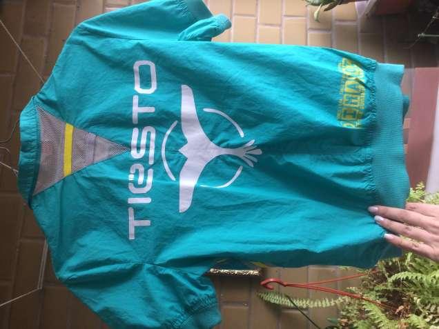 Тиесто / размер s / Tiesto
