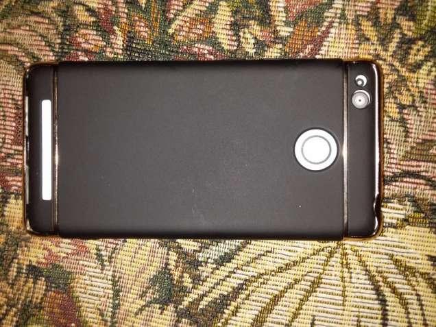 Чехол для телефона Xiaomi RedMi 3 Pro