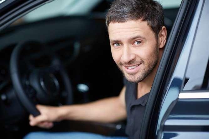 Ищем водителя с личным автомобилем