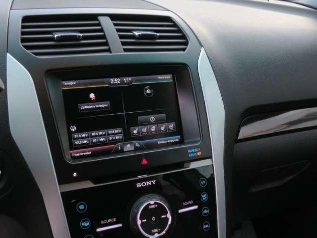 Ford Explorer 3.5i V6 AWD Limited 2014 - изображение 7