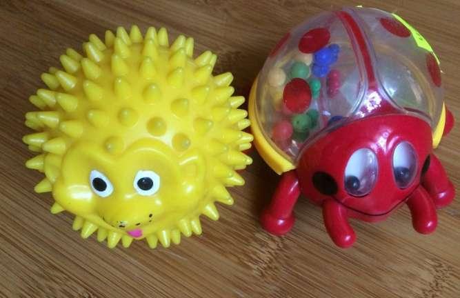 Продам игрушки (погремушки, музыкальные) для детей