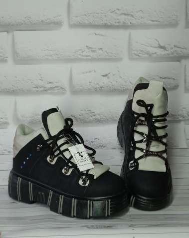 Кросы стильные кроссовки