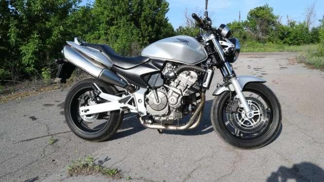 Продам Honda Hornet 600 2003 года (II поколение). Honda cb 600