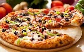Пекарь по приготовлению пиццы, с. Вита- Почтовая