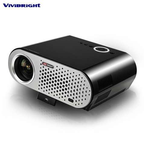 HD-проектор ViviBright GP90