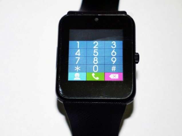 Smart Watch GT-08 с симкартой умные часы