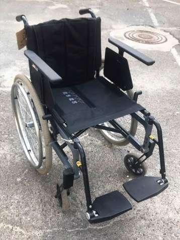 Инвалидная коляска Etac 45L
