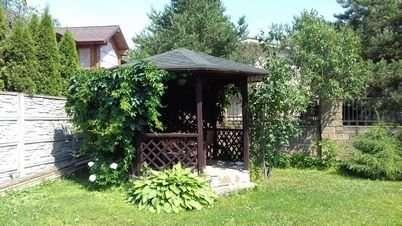 Хозяйственнику-садовнику в частный дом (14 км от Киева)