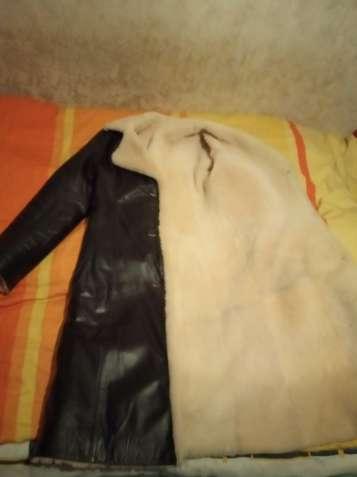 Верхний одяг
