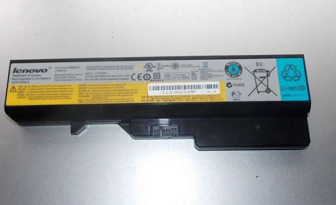 Аккумулятор Lenovo L10N6Y02