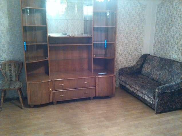 Четырехкомнатная квартира с ремонтом