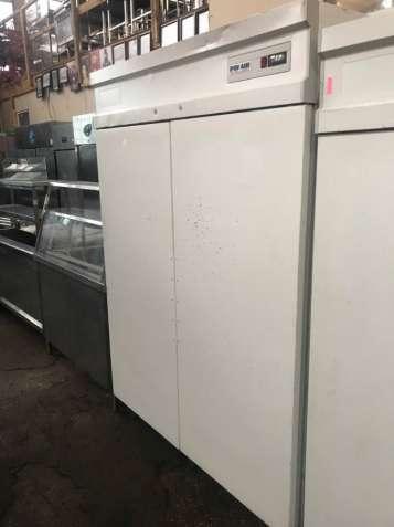 Бу шкаф холодильный Polair ШХ 1 4