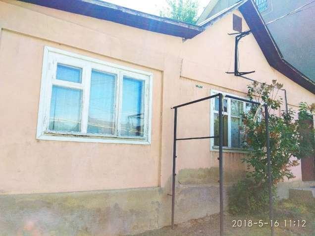 Продам дом в Крыжановке-1