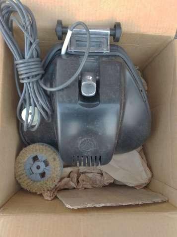 Электрополотер бытовой ЭПО-3